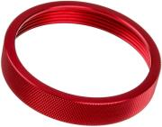 primochill ctr phase ii compression ring diamond ribbing red photo