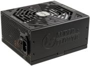 psu super flower leadex 80 plus platinum black 650w photo