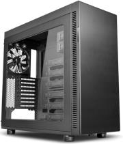 case thermaltake suppressor f51 midi tower black window photo