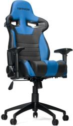 vertagear racing series sl4000 gaming chair black blue photo