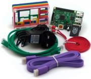 modmypi raspberry starter kit including new raspberry pi 2 model b photo