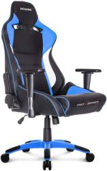 akracing prox gaming chair blue photo