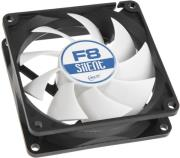 arctic f8 silent fan 80mm photo