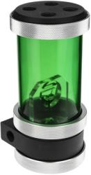 primochill 120mm agb ctr phase ii for laing d5 black pom green photo