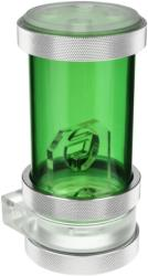 primochill 120mm agb ctr phase ii for laing d5 clear pmma green photo