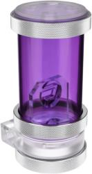 primochill 120mm agb ctr phase ii for laing d5 clear pmma purple photo