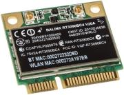 silverstone sst ecw01 wlan bluetooth module mini pci e photo