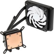 silverstone sst td03 slim tundra complete watercooling 120mm photo