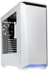 case phanteks eclipse p400 white window photo
