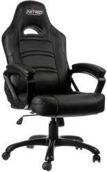 nitro concepts c80 comfort gaming chair black photo