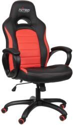 NITRO CONCEPTS C80 PURE GAMING CHAIR BLACK/RED gadgets   παιχνίδια   gaming chairs