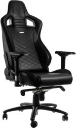 NOBLECHAIRS EPIC GAMING CHAIR BLACK gadgets   παιχνίδια   gaming chairs