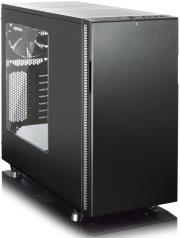 case fractal design define r5 blackout edition window photo