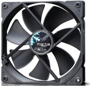 fractal design dynamic gp 14 case fan 140mm black photo