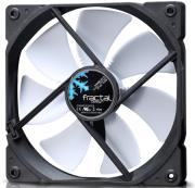 fractal design dynamic gp 14 case fan 140mm white photo