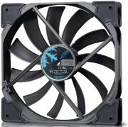 fractal design venturi hf 14 case fan 140mm black photo