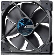 fractal design venturi hp 12 pwm case fan 120mm black photo
