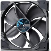 fractal design venturi hp 14 pwm case fan 140mm black photo