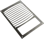 aqua computer mounting plate for airplex modularity system 140 with opening for reservoir photo