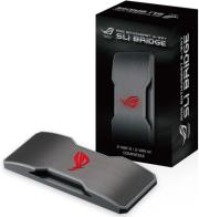 asus rog sli bridge 2 way photo