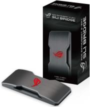 asus rog sli bridge 3 way photo