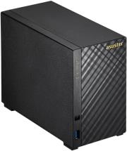 asustor as1002t profi 2 bay nas server home photo