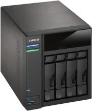 asustor as 204t profi 4 bay nas server home photo