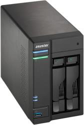 asustor as6102t profi 2 bay nas server home photo