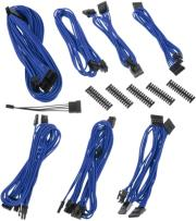 bitfenix alchemy 20 psu cable kit bqt series sp10 blue photo