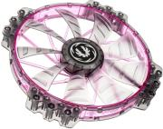 bitfenix spectre pro 200mm fan purple led black photo
