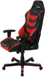 dxracer drifting df166 gaming chair black red photo