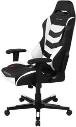 dxracer drifting df166 gaming chair black white photo