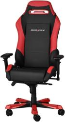 dxracer iron if11 gaming chair black red photo