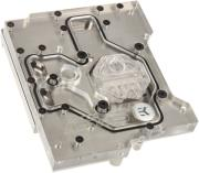 ek water blocks ek fb asus m8e monoblock nickel photo