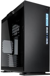 case in win 303 midi tower black photo