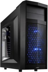 case lian li pc k5wx midi tower black window photo
