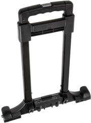 lian li tc 01 trolley cart for tu 300 black photo