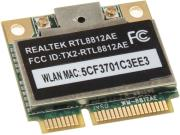 silverstone sst ecw02 wlan bluetooth module mini pcie photo