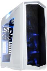 case silverstone sst pm01wa w primera midi tower white window photo