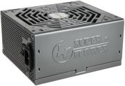 psu super flower leadex 80 plus gold gun metal grey 550w photo