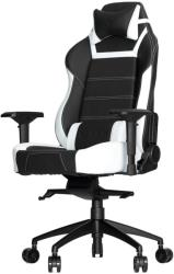VERTAGEAR RACING SERIES PL6000 GAMING CHAIR BLACK/WHITE gadgets   παιχνίδια   gaming chairs