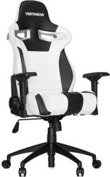 VERTAGEAR RACING SERIES SL4000 GAMING CHAIR WHITEŸ/BLACK gadgets   παιχνίδια   gaming chairs
