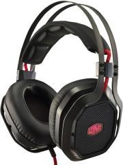 coolermaster masterpulse pro 71 headset with bass fx