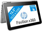 LAPTOP HP PAVILION 13-S100ND X360 13.3