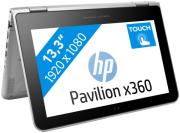LAPTOP HP PAVILION 13-S105ND X360 13.3