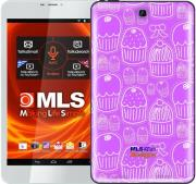 tablet mls iqtab designs 8 d09 8 quad core 8gb wifi bt android 44 kk wallpaper cakes white photo