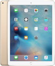 tablet apple ipad pro 129 retina touch id 128gb wi fi 4g gold photo
