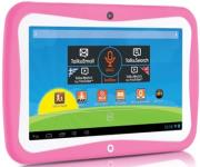 tablet mls iqtab kido extra pink photo