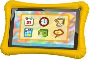 tablet xoro kidspad 702 7 quad core 8gb android 44 yellow photo