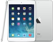 tablet apple ipad mini 2 retina 79 16gb wi fi me279 silver white photo